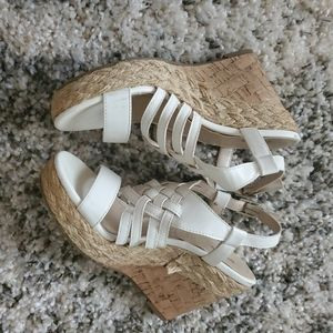 Style & Co wedge shoes size 6.5